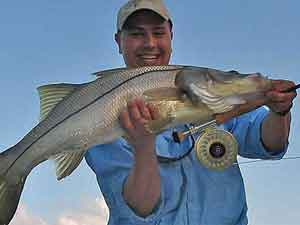 Fort Myers Fly Fishing Guides